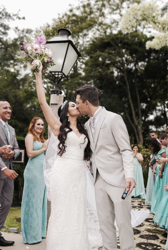 Foto E Vídeo Para Casamentos