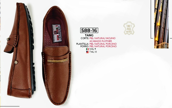 Zapato Tang 588-16 Cklass Primavera-verano 2020