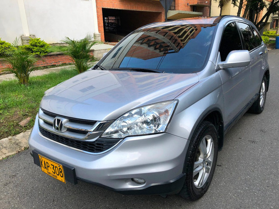 Honda Crv [3] Ex At 2400cc Ct
