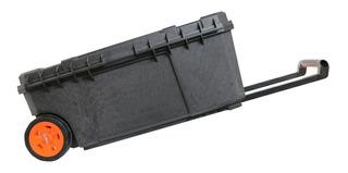 Caja Para Herramientas Tactix Tipo Baúl Con Ruedas 71x34x30