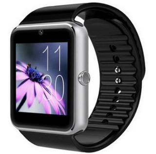 Smartwatch Gt08 - Reloj Inteligente Bluetooth Camara Sim