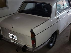 Peugeot Peugueot 404 Gran Sp 35000.