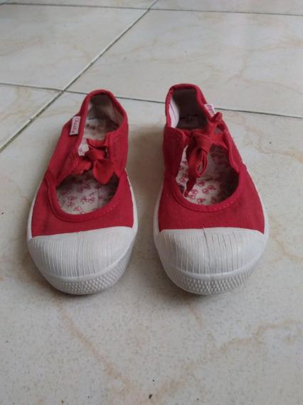 Zapatos Nena Informales Cheeky