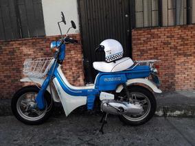 Se Vende Moto Suzuki Fz 50 De Coleccion