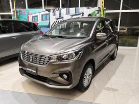 Suzuki Ertiga Glx 2019