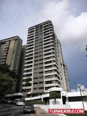 Apartamentos En Venta Lomas De Prados Del Este 17-11122