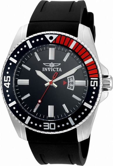 Relógio Invicta 21445 Pro Diver Original Eua