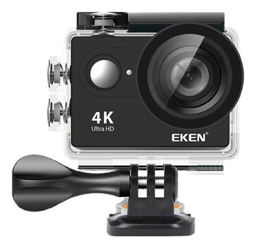 Câmera sportiva Eken H9R 4K NTSC/PAL black