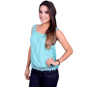 Blusa Ombro A Ombro Chic Up - Asya Fashion