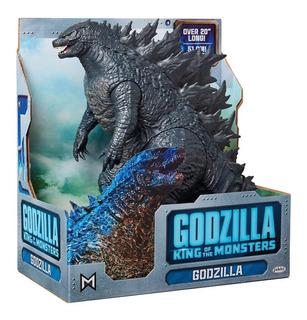 Godzilla Figura King Of The Monsters (articulada) 51 Cms