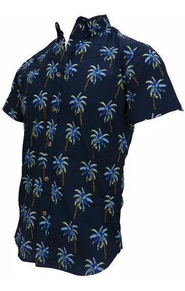 Camisa Palm Hurricane