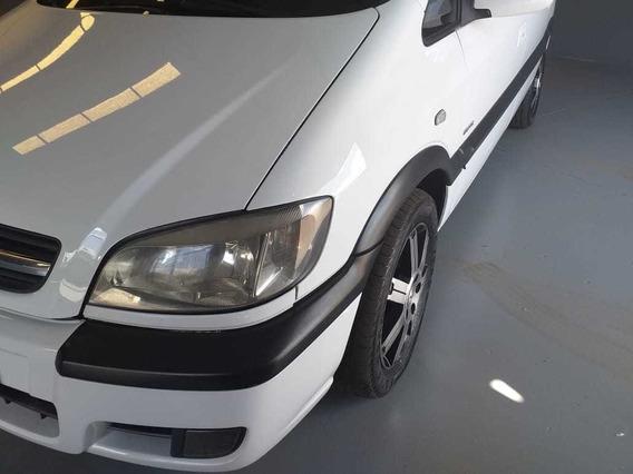 Chevrolet Zafira Zafira Elite 2.0 7 L