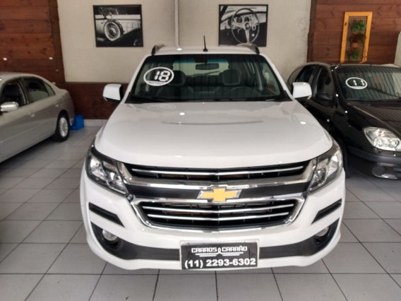 Chevrolet Trailblazer 2.8 Lt 4x4 16v Turbo Diesel 4p