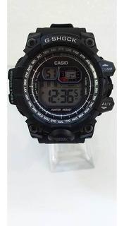 Reloj Casio G Shock Deportivo Caballero Mayor Y Detal Nuevos