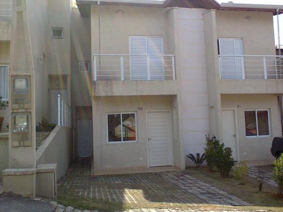Casa Em Condominio Sao Roque - 1304
