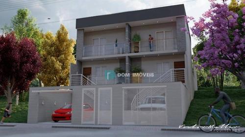 Casa Com 2 Dormitórios À Venda, 100 M² Por R$ 274.999,00 - Santa Isabel - Juiz De Fora/mg - Ca0359
