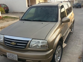 Chevrolet Grand Vitara Xl7 - Automatico