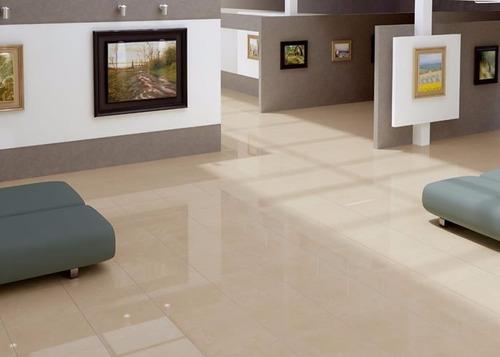 Porcelanato Ilva Ecoland Dunes Pulido 90x90 2da Calidad
