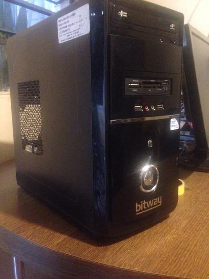 Computador Dual-core 2.2 4gb