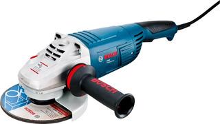 Esmeril Angular Bosch Gws 24-180 De 7 2400w
