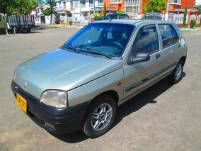 Renault Clio Rt 1997