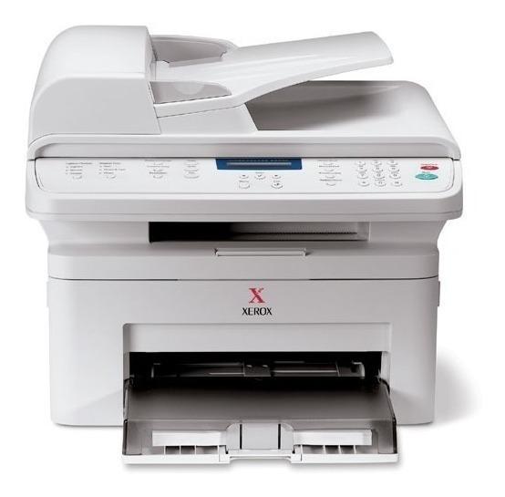 Impressora Laser Multifuncional Xerox Pe220