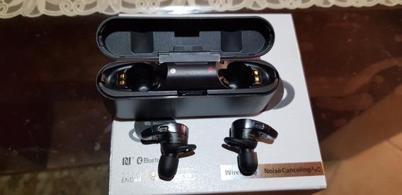 Fone Sony Wf-1000x