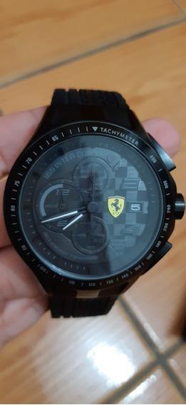 Relógio Masculino Ferrari
