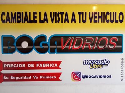 Parabrisas,vidrio De Seguridad Carros Y Camionetas, Fabrica