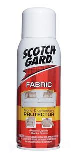 Scotchgard 3m Protector Spray Impermeabilizante Original