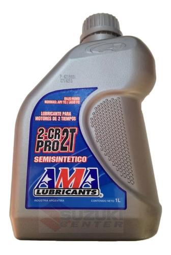 Aceite Semisintetico 2tiempos 2cr Pro Ama