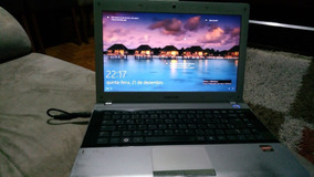 Notebook Samsung Rv 415