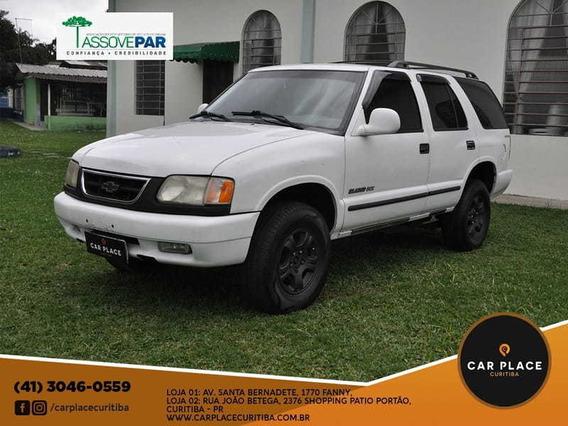 Chevrolet Blazer Dlx 4.3