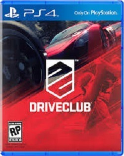 Driveclub Ps4 Em Pt Br Por 6 Meses Original_um