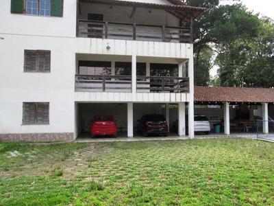 Chácara Residencial À Venda, Dos Finco, São Bernardo Do Campo - Ch0069. - Ch0069