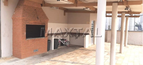 Excelente Apartamento - Perdizes - Mi83581