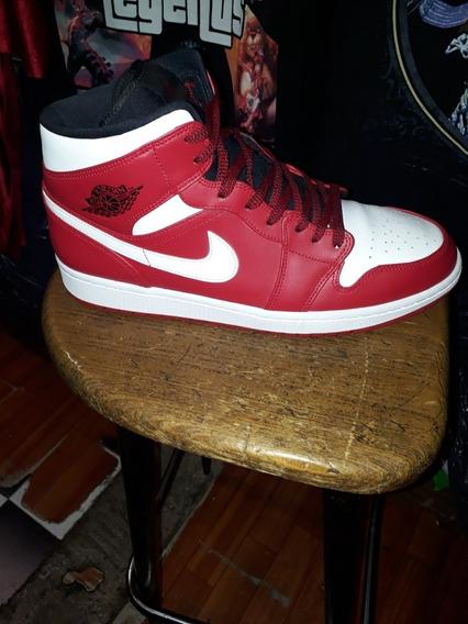 Zapatilla Nike Jordan Nuevas Originales