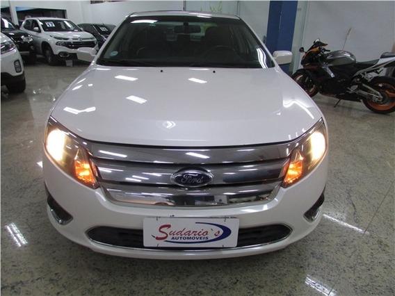 Ford Fusion 2.5 Sel 16v Gasolina 4p Automático