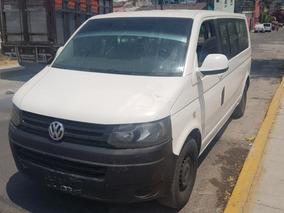 Volkswagen Transporter 2.0 8pas Mt