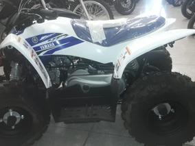 Yamaha Cuatri Yfz 50