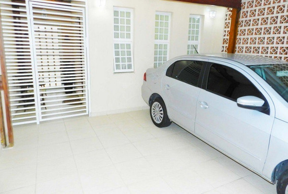 Casa Para Venda, 2 Dormitórios, Jardim Aeroporto - São Paulo - 507