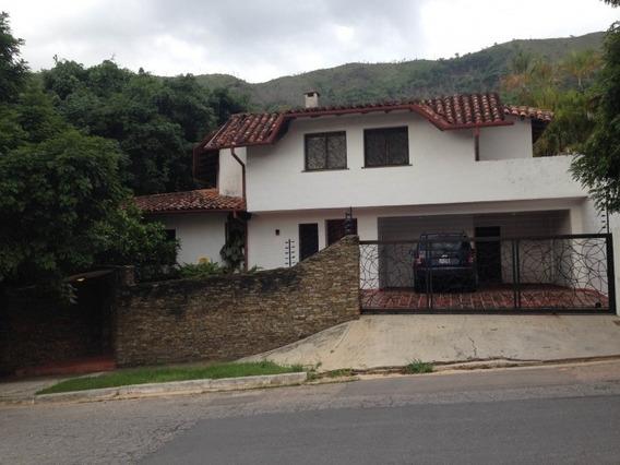 Mh Vende Casa Ubicada En El Parral 297274