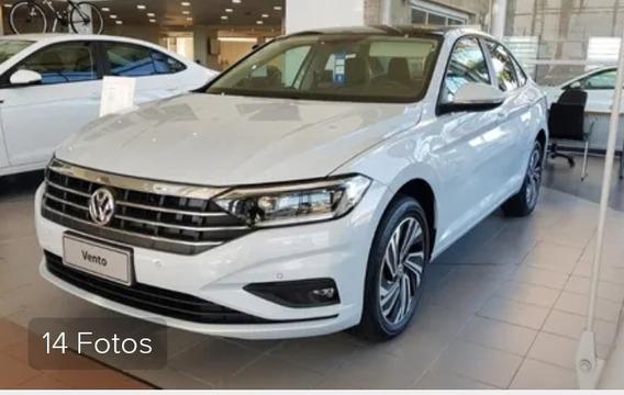 Volkswagen Vento 1.4 Highline 150cv At 2020 17