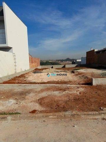 Imagem 1 de 3 de Terreno À Venda, 163 M² Por R$ 147.000,00 - São Luiz - Paulínia/sp - Te0402