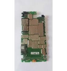 Plc.sucata Motorola Xt890 C/defeito Ñ.ligar. Envio Td.brasil