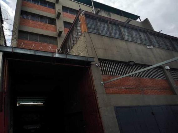 Mls #20-13247 Edificio Comercial Boleita Sur.negociable Me