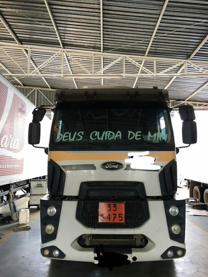 Ford Cargo 2842 15/16
