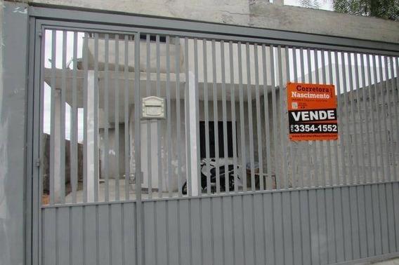 Sobrado Com 2 Dormitórios À Venda, 160 M² Por R$ 360 - So0068