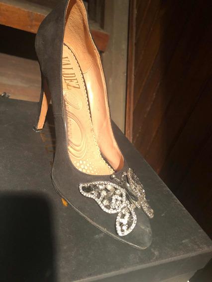 Zapatos Valdez. Con Plantilla Amope P/ + Comfort (removible)