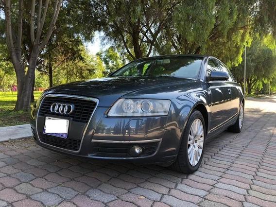 Audi A6 3.2 Elite Multitronic Cvt